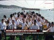 Michael Jackson'u anan amatör müzisyenler sosyal medyada rekor kırdı