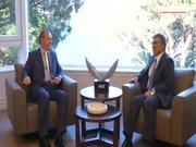 Cumhurbaşkanı Gül, Başbakan Erdoğan ile görüştü