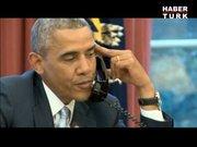ABD milli takımını Başkan Obama teselli etti
