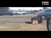 ABD'de polis şiddeti
