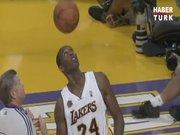 NBA Yıldızları futbol oynarsa!