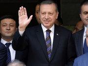 Başbakan Erdoğan istifa beklentilerine Obama'yı örnek göstererek cevap verdi