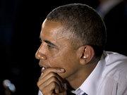 ABD Başkanı Obama İsrail-Filistin gerginliği ile alakalı ilk kez konuştu