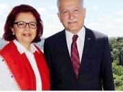 Ekmeleddin İhsanoğlu'nun eşi Twitter'dan kadın haklarını savundu