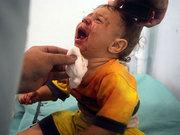 İsrail'in vurduğu Gazze'de son durum