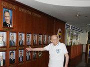 Fenerbahçe eski başkanı Faruk Ilgaz vefat etti