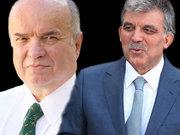 Abdullah Gül parti kuracak iddiasını Fehmi Koru yorumladı