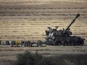 İsrail Gazze'ye kara harekatı başlattı