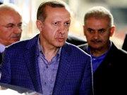 Cumhurbaşkanı adayı ve Başbakan Erdoğan sinyali verdi
