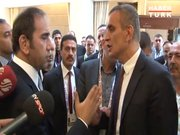 Hacıosmanoğlu ve Otyakmaz, kameralar önünde tartıştı