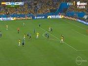 İşte kupanın en güzel golü!