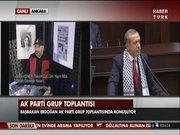 Başbakan Erdoğan konuşmasına böyle başladı