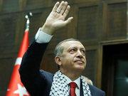 Başbakan Erdoğan'dan ağlatan veda