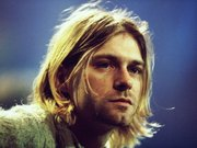 Cobain'in hayatı film oluyor