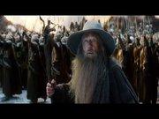Hobbit: Beş Ordular Savaşı fragmanı yayınlandı
