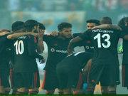 """Hollanda Kartalı """"Beşiktaş"""""""
