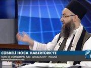 Fatih Altaylı ile Teke Tek - Cübbeli Ahmet Hoca - 1