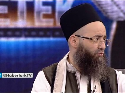 Fatih Altaylı ile Teke Tek - Cübbeli Ahmet Hoca - 6