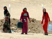 Türkmenler BM'ye başvurdu