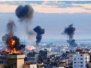 Gazze'de eve dönüş