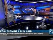 Teke Tek Özel - Ekmeleddin İhsanoğlu / 7 Ağustos Çarşamba - 3