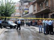 İzmir'de sel can aldı