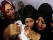 Gazze'de anne olmak!