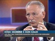 Teke Tek Özel - Ekmeleddin İhsanoğlu / 7 Ağustos Çarşamba - 1