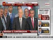 Bahçeli: Erdoğan'ın başkanlık hayali suya düşmüştür
