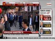 Erdoğan'ın programında sürpriz gelişme!