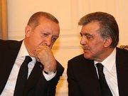Abdullah Gül'ün partiye dönüşü