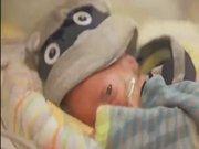 Prematüre doğan bebeğin yaşam mücadelesi