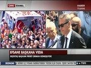 Seba son kez Beşiktaş stadyumunda!
