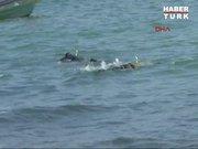 Sarıyer'de denize giren 2 kardeş boğuldu
