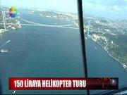 15 dakikada İstanbul turu!