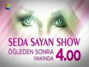 Gönüllerin sultanı Show Tv'de!