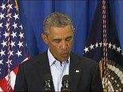 Obama'dan Foley açıklaması
