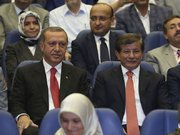 26. Başbakan Ahmet Davutoğlu