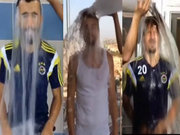 FB'li futbolculardan ALS'ye destek!