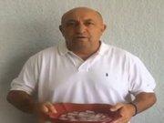 Sinan Engin de ALS'ye destek verdi