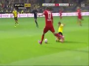 7. saniyede gol atmak!