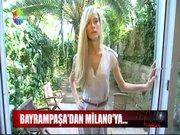 Bayrampaşa'dan Milano'ya