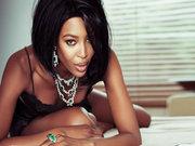 Yine Naomi, yine olay!