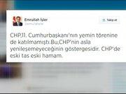 Kılıçdaroğlu'na eleştiri