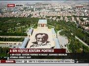 Anıtkabir'de tarihi an!