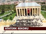 Atatürk Rekoru