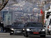 Erdoğan Köşk'e çıkıyor