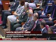 Cumhurbaşkanı Erdoğan GATA'da