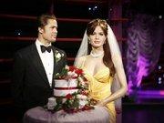 Jolie ve Pitt evlendi