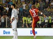 Volkan'a 3 maç ceza